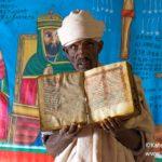 Tigrayan priest